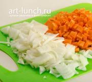 Чечевичный суп-пюре: классический рецепт с фото пошагово